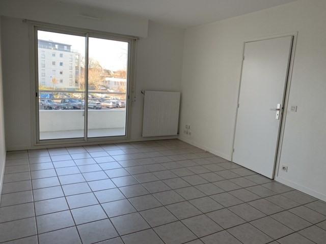 Sale apartment Vannes 126000€ - Picture 1