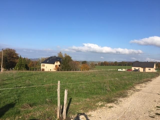 Vente terrain Rignac 18 000€ - Photo 2