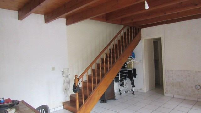 Sale house / villa Saint-pardoult 101250€ - Picture 3