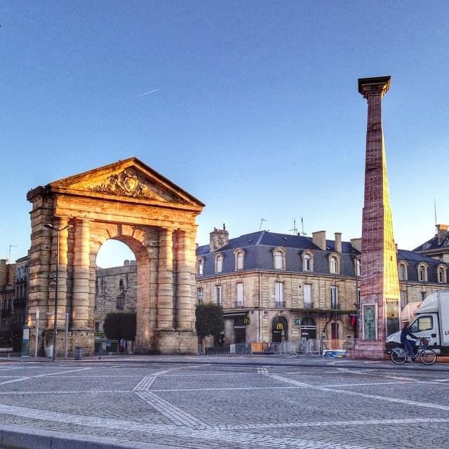 Venta  edificio Bordeaux 3328000€ - Fotografía 1