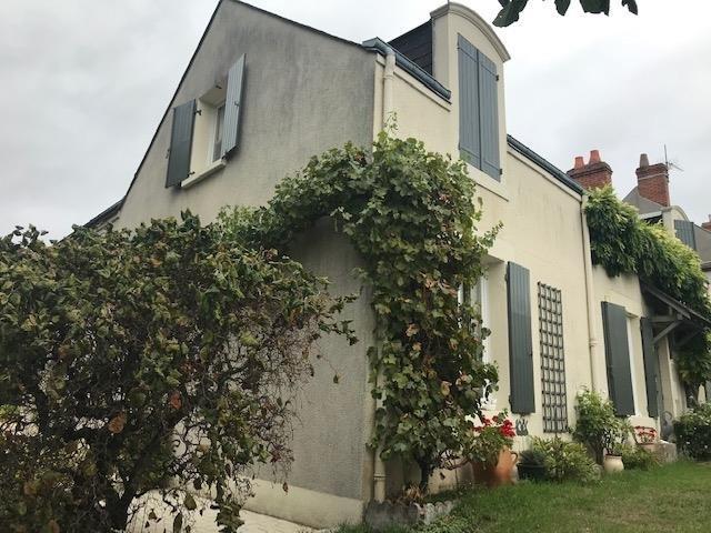 Vente maison / villa La chapelle st mesmin 318000€ - Photo 2