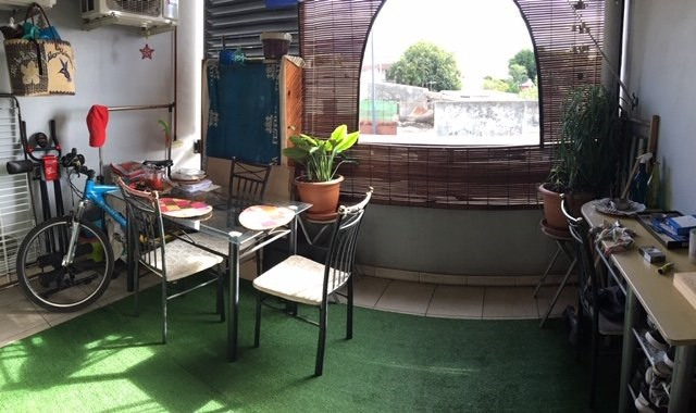 Vente appartement Saint denis 127000€ - Photo 4
