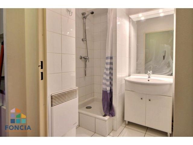 Produit d'investissement appartement Lyon 9ème 75000€ - Photo 2