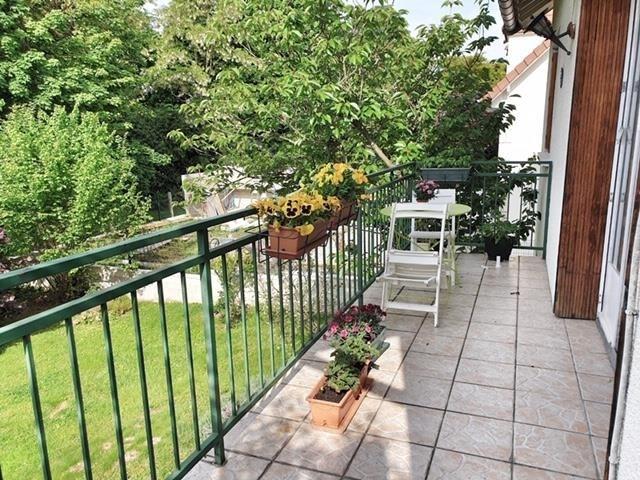 Sale house / villa Taverny 399900€ - Picture 7