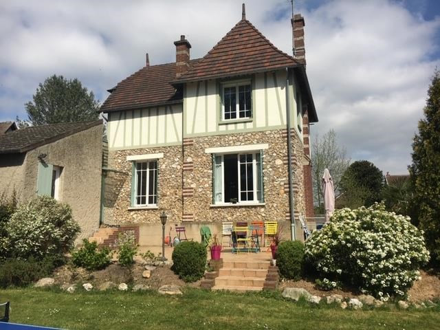 Vente maison / villa Montigny 415 000€ - Photo 1
