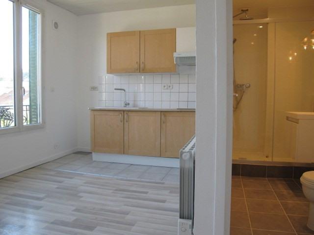 Appartement 1 pièce Arcueil D