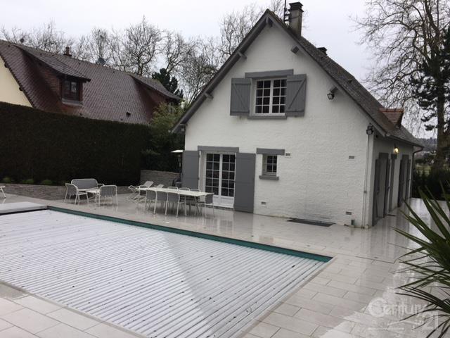 Deluxe sale house / villa Deauville 690000€ - Picture 8