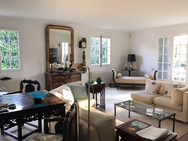 Verkauf von luxusobjekt haus Villennes sur seine 1050000€ - Fotografie 5