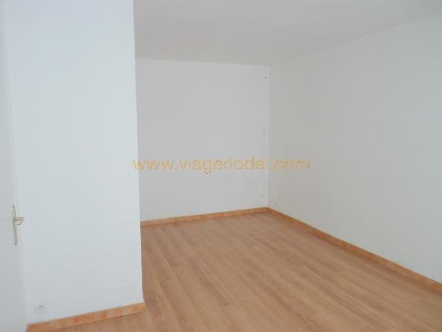 Life annuity apartment Toulon 195 000€ - Picture 4