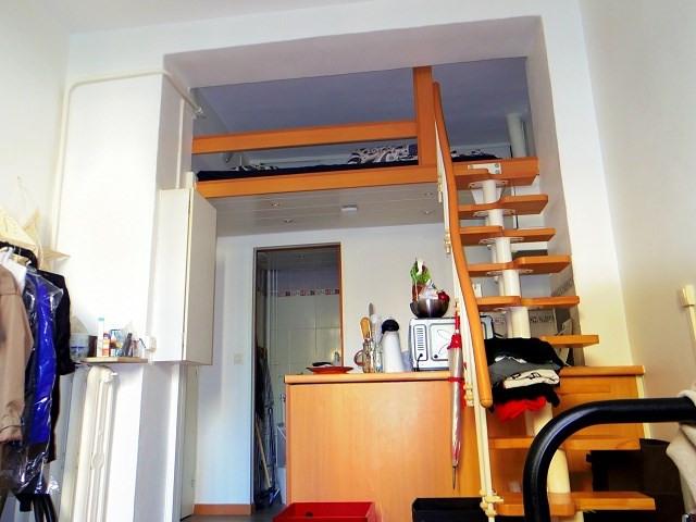 Venta  apartamento Paris 11ème 210000€ - Fotografía 2