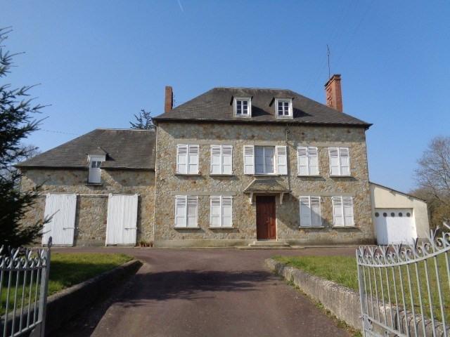 Vendita casa St jores 107500€ - Fotografia 1