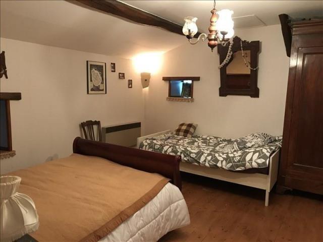 Vente maison / villa Charrais 65000€ - Photo 3