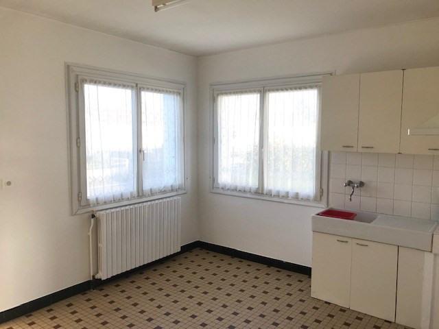 Vente maison / villa Nieul le dolent 137000€ - Photo 2