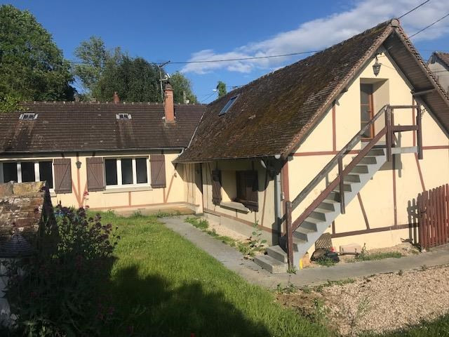 Maison gisors - 4 pièce (s) - 90 m²