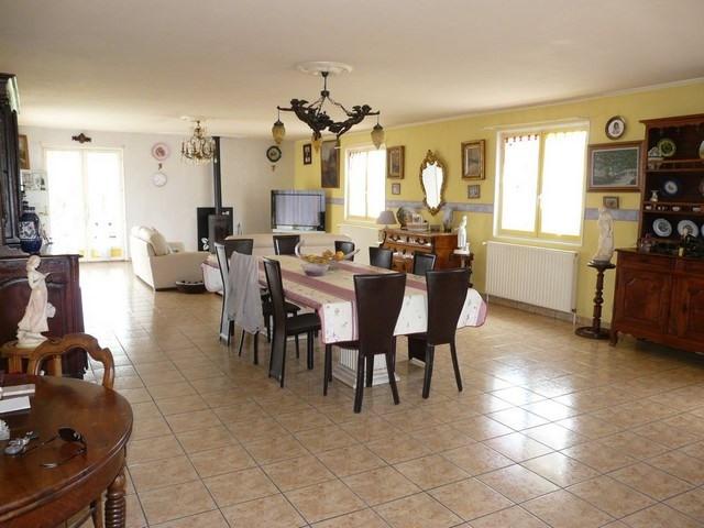 Sale house / villa Montrond-les-bains 360000€ - Picture 3