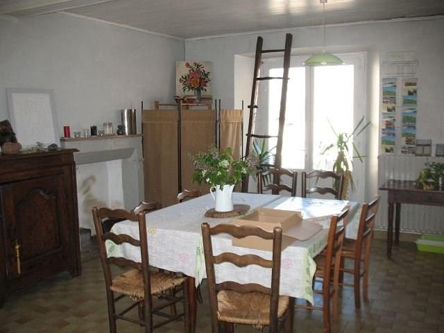 Sale house / villa Freycenet la cuche 130000€ - Picture 3