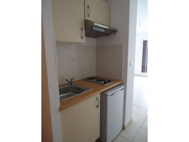Location appartement St denis 360€ CC - Photo 5