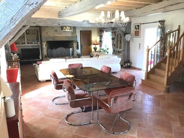 Vente de prestige maison / villa Marciac 456750€ - Photo 12