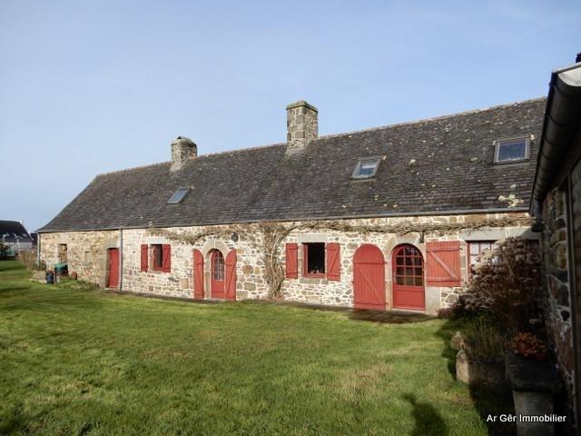 Sale house / villa Plouezoc h 234900€ - Picture 15