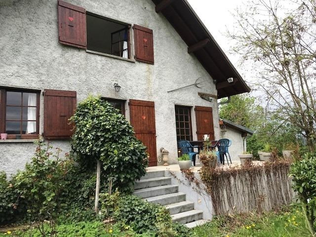 Vente maison / villa Montcel 362 000€ - Photo 13