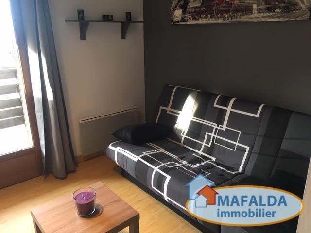 Vente appartement Mont saxonnex 49500€ - Photo 2