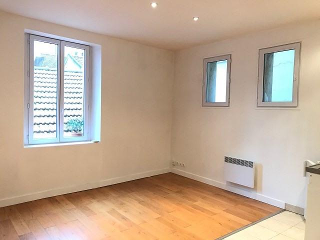 Alquiler  apartamento Vincennes 760€ CC - Fotografía 3