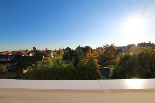 Vente appartement Strasbourg 335 000€ - Photo 9