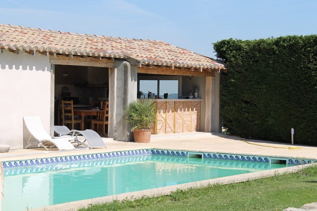 Sale house / villa Fanjeaux 388000€ - Picture 6