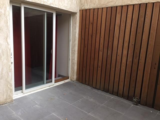 Rental apartment Villefranche sur saone 355€ CC - Picture 2