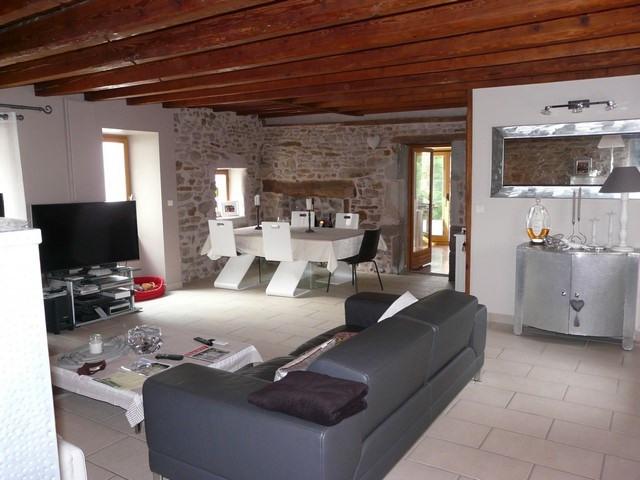 Vente maison / villa Roche-la-moliere 410000€ - Photo 3