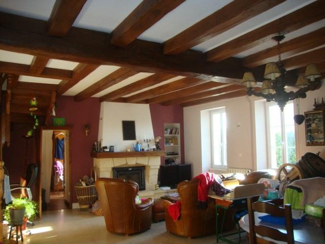Sale house / villa Brizambourg 159000€ - Picture 5