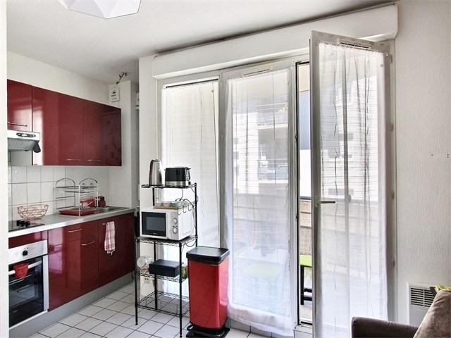 Affitto appartamento Cran gevrier 510€ CC - Fotografia 6