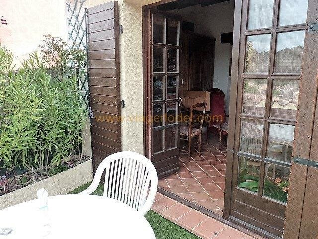 Life annuity apartment Meyrargues 116 500€ - Picture 3