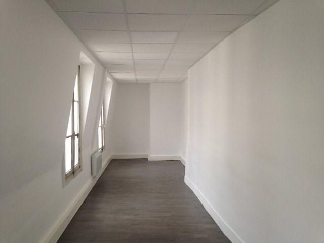 Rental office Paris 2ème 3130€ HT/HC - Picture 2