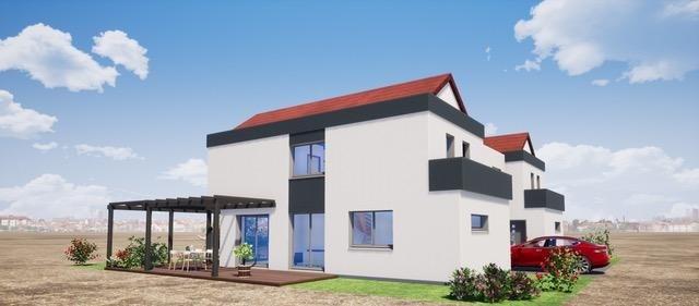 Sale house / villa Illkirch graffenstaden 449000€ - Picture 4