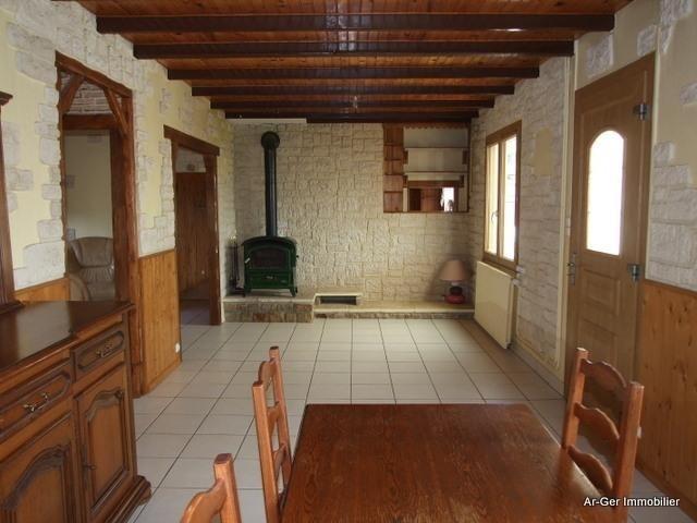 Sale house / villa Plougasnou 139100€ - Picture 16