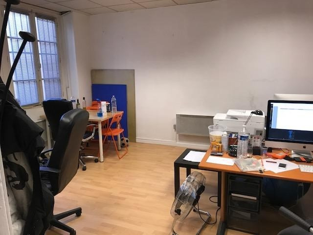 Location boutique Paris 18ème 900€ HT/HC - Photo 8