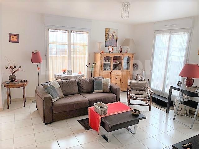 Vente appartement Ozoir-la-ferriere 349000€ - Photo 1