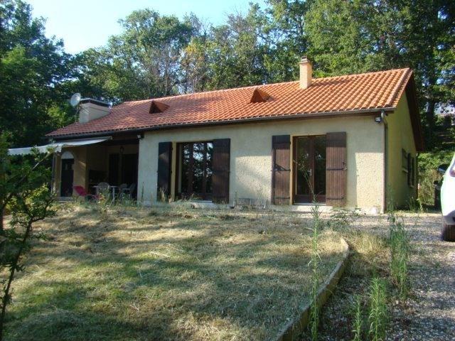 Продажa дом Montpon menesterol 148000€ - Фото 1