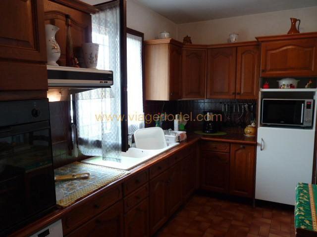 Vitalicio  casa Velaux 115000€ - Fotografía 8