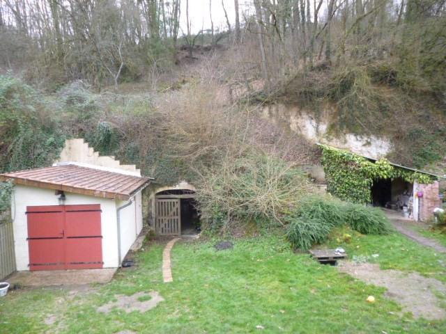 Sale house / villa Chemille sur deme 104290€ - Picture 8