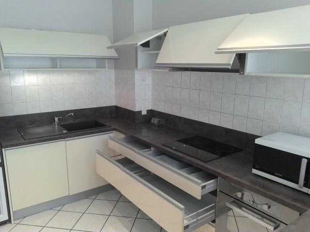 Location appartement Lyon 2ème 963€ CC - Photo 8