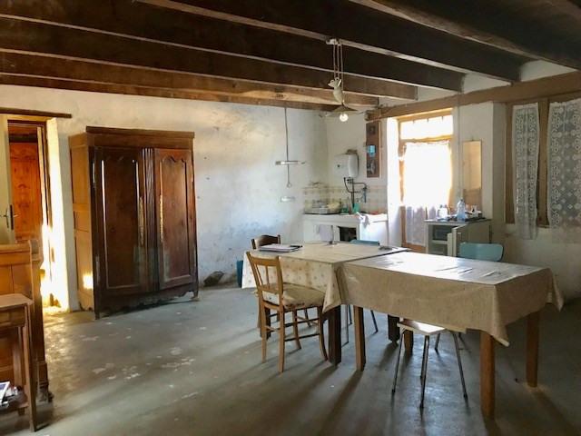 Vente maison / villa Fegreac 50000€ - Photo 6