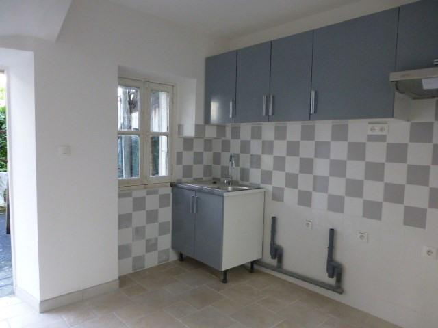 Location appartement Bréval 640€ CC - Photo 1