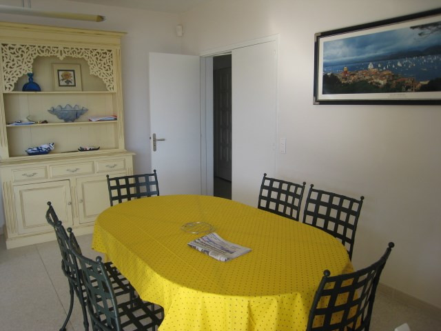 Vacation rental house / villa Cavalaire 2 800€ - Picture 12