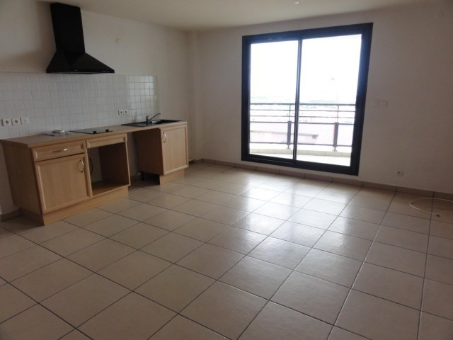 Vente appartement La possession 90 000€ - Photo 1