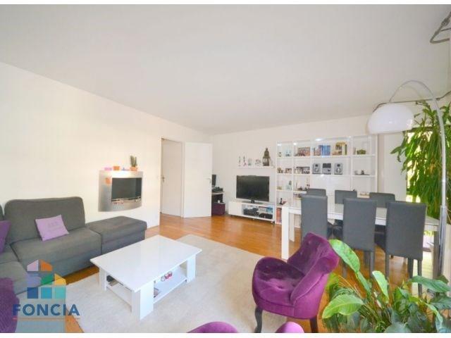 Sale apartment Suresnes 748000€ - Picture 2