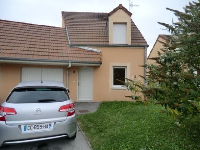 Location maison / villa St remy 770€ CC - Photo 9