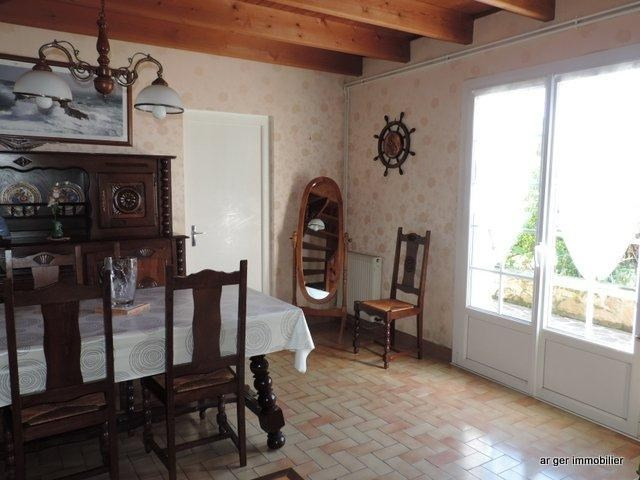 Sale house / villa Plouezoc h 128400€ - Picture 5
