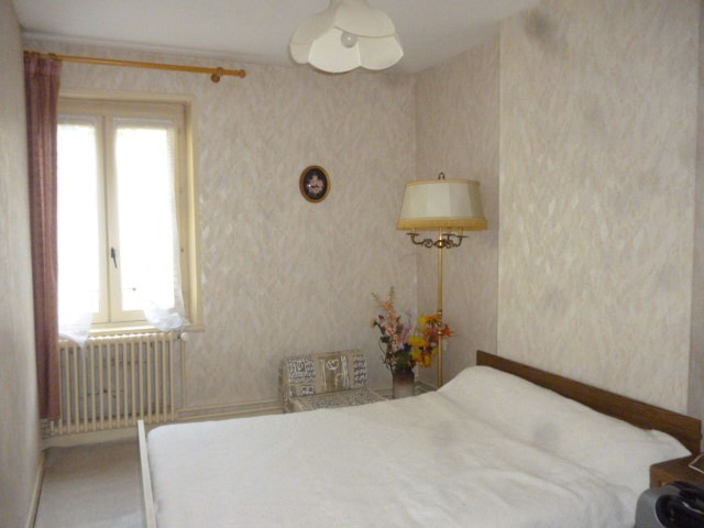 Sale house / villa Saint laurent en gatines 124 000€ - Picture 9
